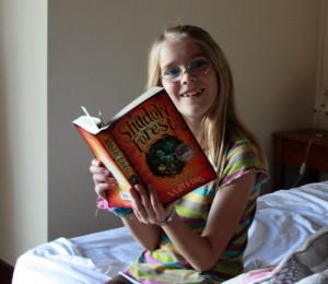 Birgit leser